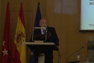 """Manuel Amarilla: """"El acceso al historial farmacoterapéutico es justo y necesario para desarrollar la Atención Farmacéutica"""""""