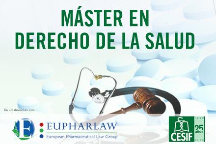 1ª promoción en Derecho de la Salud