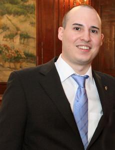Manuel Amarilla JR
