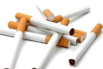 Condena ejemplar a una tabacalera
