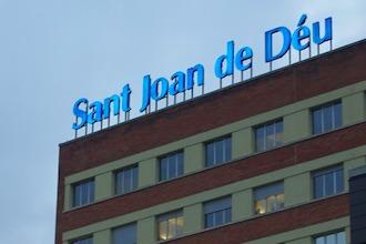 Condena a CatSalut y al Hospital Sant Joan de Déu