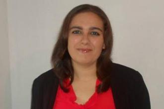 Nueva colaboradora: ¡Bienvenida Cristina Gil!