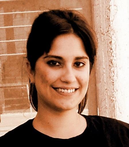 Cristina Reyes González en el blog Derecho de la Salud - CristinaRG