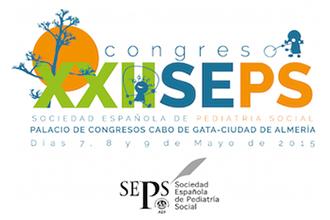 XXII Congreso Nacional de Pediatría Social