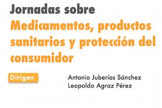 Jornadas sobre medicamentos, productos sanitarios y protección del consumidor