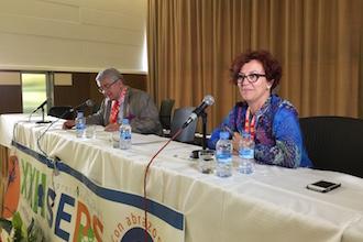 Entrevista a la Dra. Ana Rosa Sánchez y al Dr. Jesús García Pérez