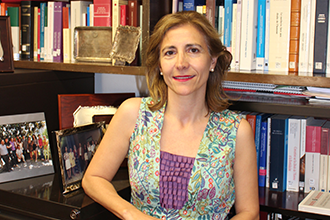 Entrevista a Aitziber Emaldi Cirión