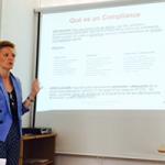 """El Máster en Derecho de la Salud se despide hasta septiembre, con una evaluación sobre """"compliance"""" en el sector farmacéutico"""