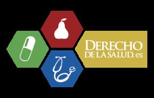 Logo Blog Derecho de la Salud
