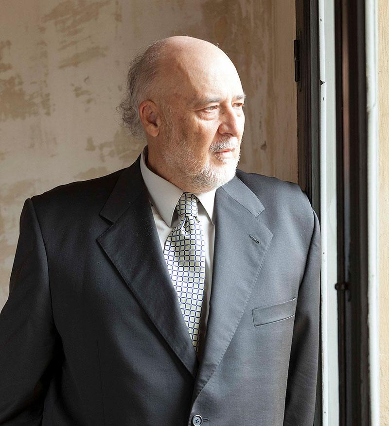 Manuel Amarilla Gundín
