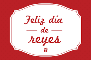 Queridos Reyes Magos, quiero…una buena dieta