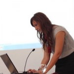 Nuria Amarilla aborda hoy en INFARMA 2016 la nutrición y la dietética en la farmacia