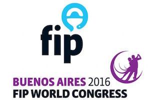 Buenos Aires acogerá el 76º Congreso Mundial de la Federación Internacional Farmacéutica