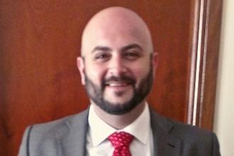 Entrevista a Javier García Correas, alumno de la 1ª edición del Máster en Derecho de la Salud CESIF-Eupharlaw