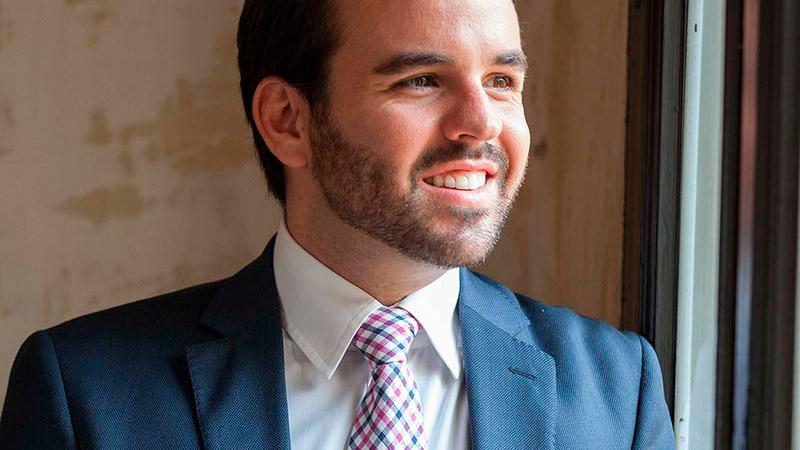Entrevista a Mario Lozano, alumno de la 1ª edición del Máster en Derecho de la Salud CESIF-Eupharlaw y abogado de Eupharlaw