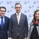 Inauguración de la #3edición del Máster en #DerechodelaSalud CESIF-Eupharlaw
