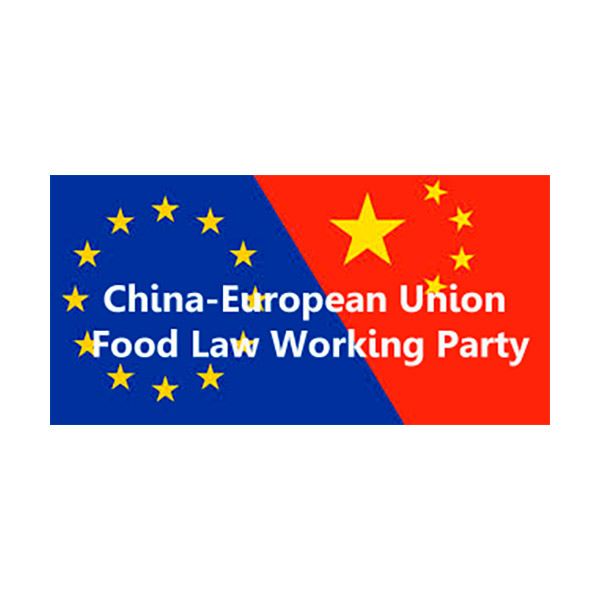 China-European Union Food Law Working Party