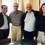Entrevista  al Dr. Francisco Sánchez-Moreno Ramos, Presidente  Emérito  de la Academia Peruana de  la Salud