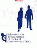Información Terapéutica Directa al Ciudadano