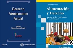 Bibliografía recomendada sobre Derecho de la Salud
