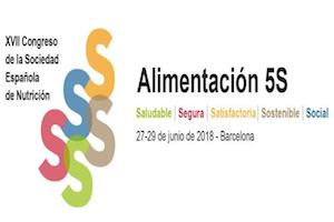 Los protagonistas del XVII Congreso de la Sociedad Española de Nutrición