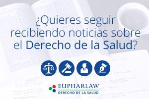 Eupharlaw Derecho de la Salud