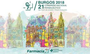 Congreso Nacional Farmacéutico Burgos