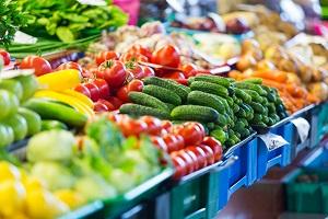 Francia proyecta medidas frente al desperdicio alimentario