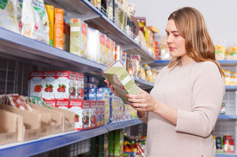 El uso de aditivos alimentarios a debate