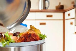 Desperdicio de comida y alimentos ultraprocesados