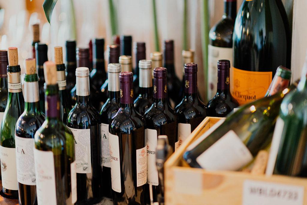 Los aranceles adicionales de EEUU asestan un duro golpe al sector del vino español