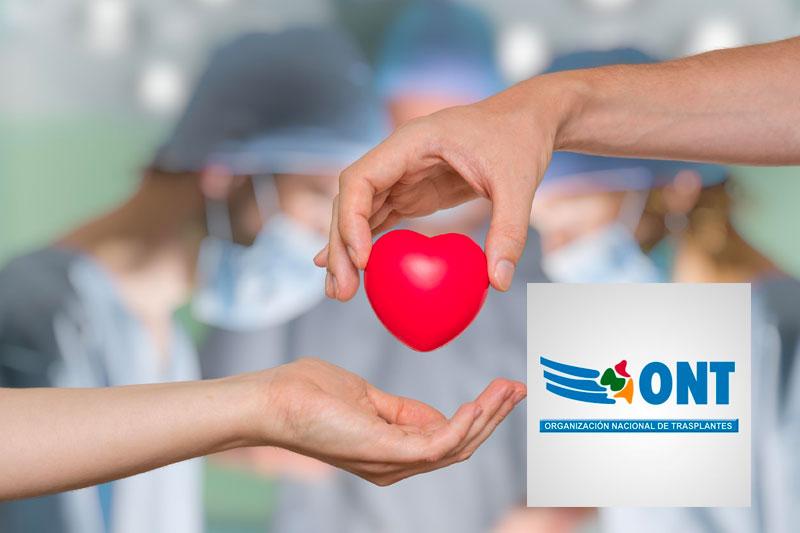 La sanidad privada y la pública suman fuerzas para la red nacional de donación de órganos